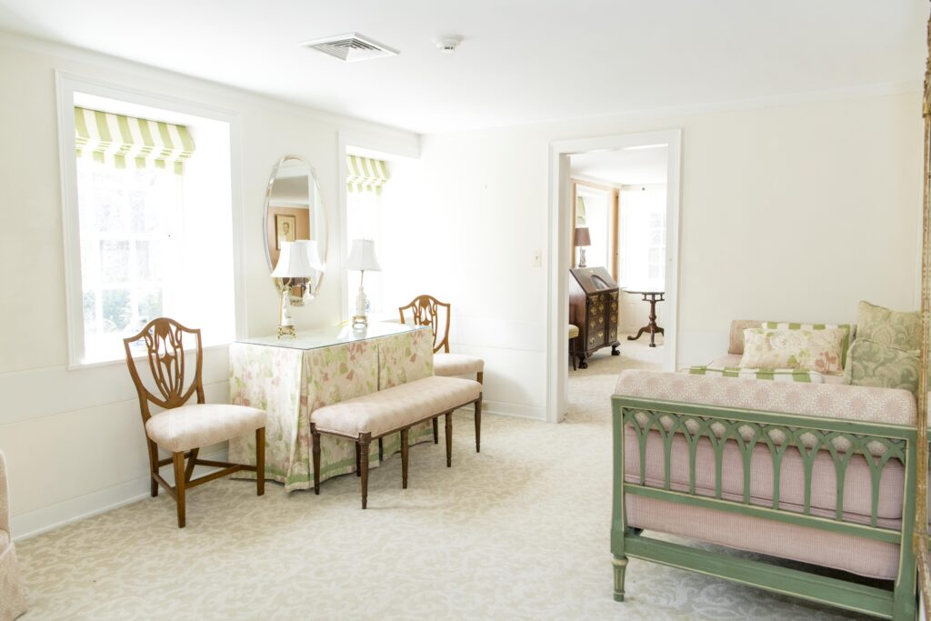 Photo by Abbe Foreman - Appleford Bridal Suite
